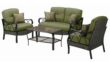 La-Z-Boy Whitley Cushions   Outdoor Replacement Cushions