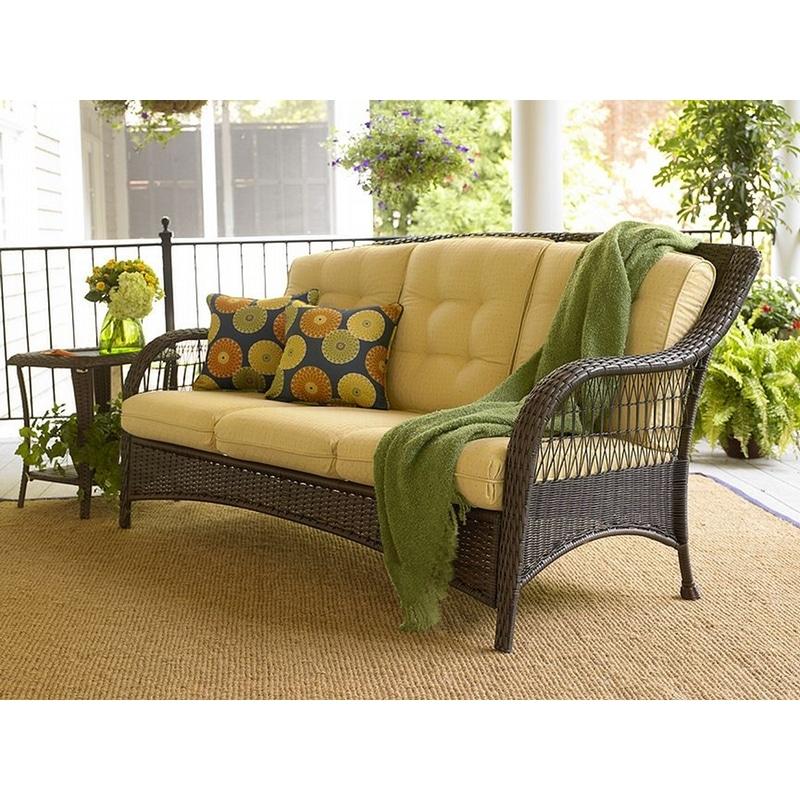 La Z Boy Annabelle Replacement Cushions Outdoor